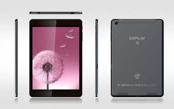 Explay I1 — дешёвая замена планшета iPad mini