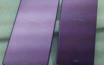 Первые фотографии Sony Xperia Z2