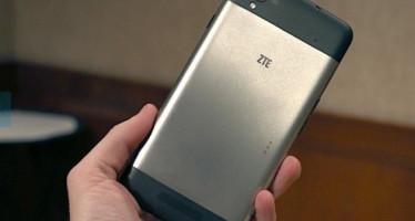 ZTE Iconic Phablet — хорошие характеристики, прекрасная цена
