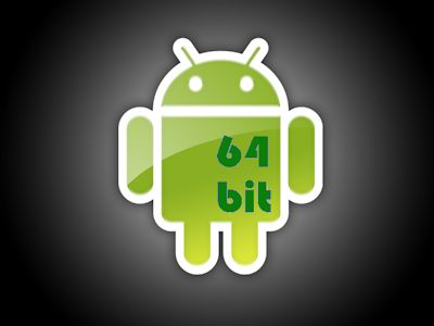 android-64bit