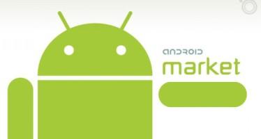 Как настроить андроид маркет