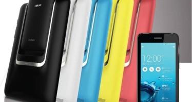Asus PadFone mini — гибрид планшета и смартфона