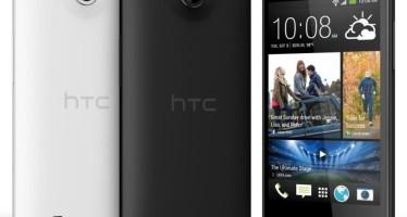 HTC Desire 310: раскрыты характеристики нового смартфона