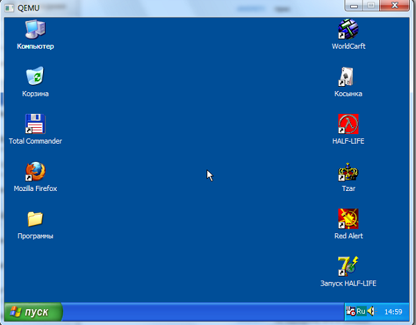 windows-xp-na-android