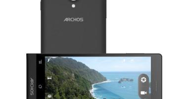 Новинки от Archos