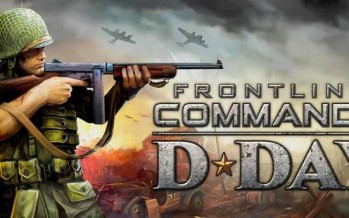 Обзор игры FRONTLINE COMMANDO: D-DAY