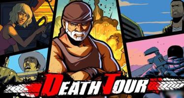 Обзор игры Death Tour