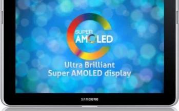 Samsung Galaxy Tab 4 будет представлен в рамках MWC 2014