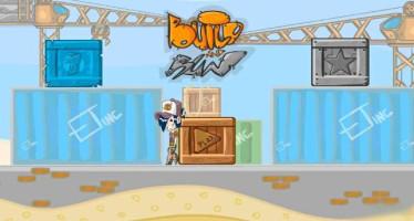 Обзор игры BuildAndRun