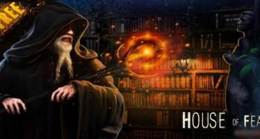 Обзор игры Дом страха: Месть