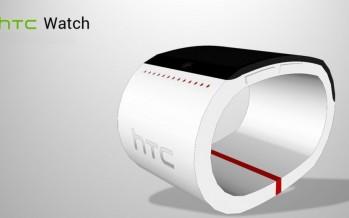 HTC Watch или еще одни новые умные часы