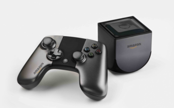 Андроид-консоль от Amazon