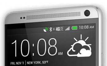 Лучшие смартфоны начала 2014 года