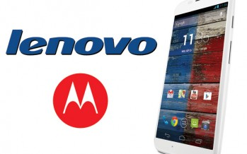 Motorola готовится к выходу на рынок
