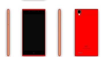 Бюджетный смартфон от Neo с прекрасным быстродействием