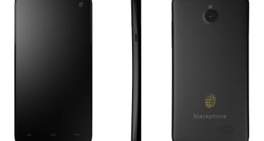 Blackphone — самый защищённый смартфон на Android OS