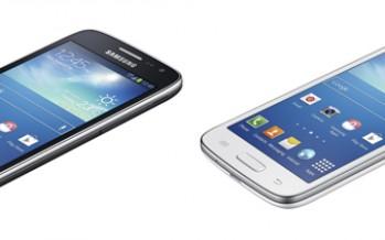 Samsung Galaxy Core LTE: бюджетная модель с поддержкой LTE