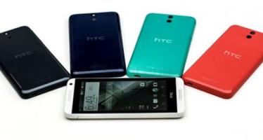 HTC Desire 816 и HTC Desire 610