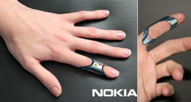 Nokia FIT: «умное» кольцо