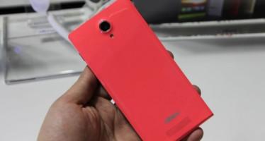Nibiru Mars One H1: самый дешёвый 8 ядерный смартфон
