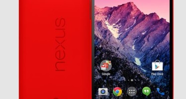 Google Nexus 6 на Qualcomm Snapdragon 805