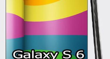 «Простой» концепт Samsung Galaxy S6