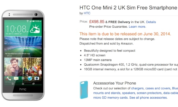 HTC-One-Mini-2-released-date-prospect-for-UK