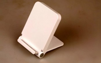 LG G3: беспроводное зарядное устройство