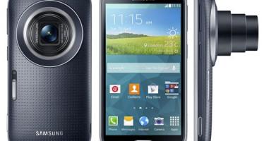 Успех Samsung Galaxy K Zoom сомнителен из-за высокой цены