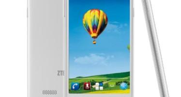 ZTE Blade L2: анонс в преддверии глобальных продаж