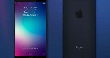 Дизайн iPhone 6 будет как у iPhone 5S с увеличенным дисплеем
