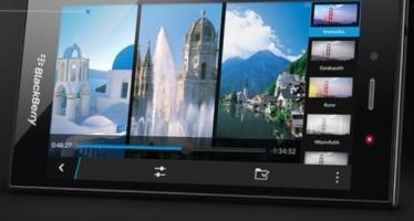 BlackBerry Z3: характеристики и цена в Индии