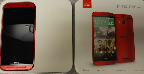 HTC-One-M8-red-version-for-Verizon-almost-here