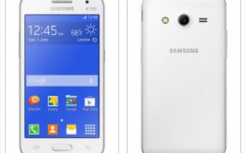 Утечка информации о Samsung Galaxy Core 2 Duos и Pocket 2