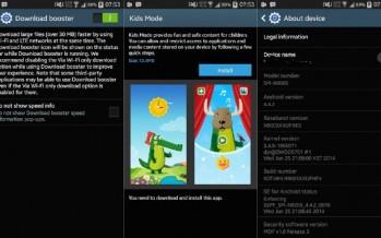 Обновление ПО для Samsung Galaxy Note 3 (SM-N9005)