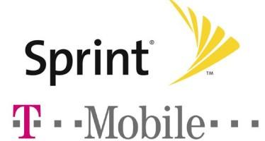 Sprint и T-Mobile — слияние двух операторов