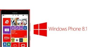 Обновление Windows Phone 8.1 для всех пользователей
