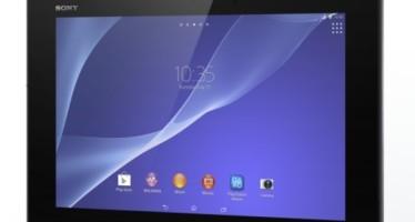 Обзор Sony Xperia Z2 Tablet и Samsung Galaxy Tab S 10.5″