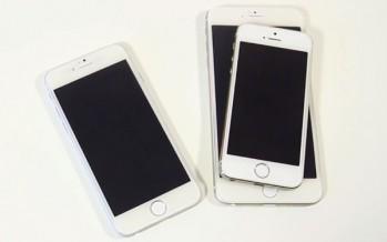 iPhone 6 и iWatch: последние новости, видео и подробности
