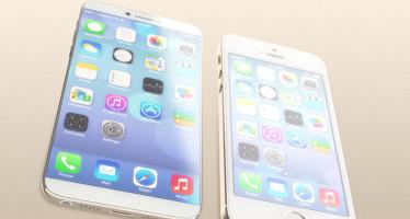Apple начинает выпуск iPhone 6 двух размеров