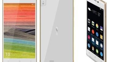 Обновление Android 4.4 KitKat для Gionee Elife S5.5