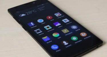 Обзор Gionee Elife S5.5 / Один из тончайших телефонов в мире