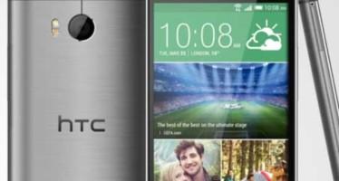 HTC One M8 Dual SIM: копия HTC One M8, но с двумя SIM картами