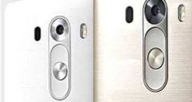 LG G3 Prime (F460S и F460L) будет доступен только в Южной Кореи