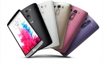 LG G3 и приложение Whereby участники судебного разбирательства