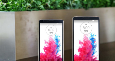 Презентация LG G3 Beat и LG G3 S