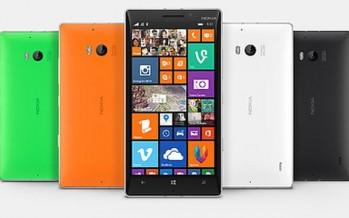 Обзор проблемы нагревания у Nokia Lumia 930