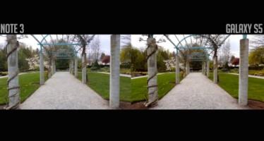 Обзор видеороликов 4K от Samsung Galaxy Note 3 и Galaxy S5