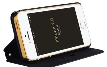 Обзор чехла Capdase Sider Baco Сase для iPhone 5/5S