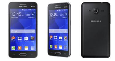 Обзор Samsung Galaxy Core 2